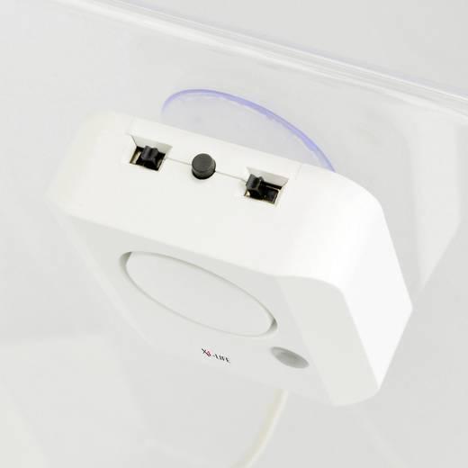 wassermelder inkl 10 jahres batterie x4 life 701564. Black Bedroom Furniture Sets. Home Design Ideas