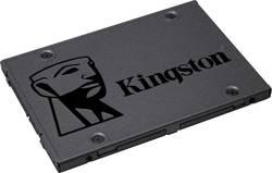 SSD interne 6.35 cm (2.5 pouces) Kingston A400 120 Go