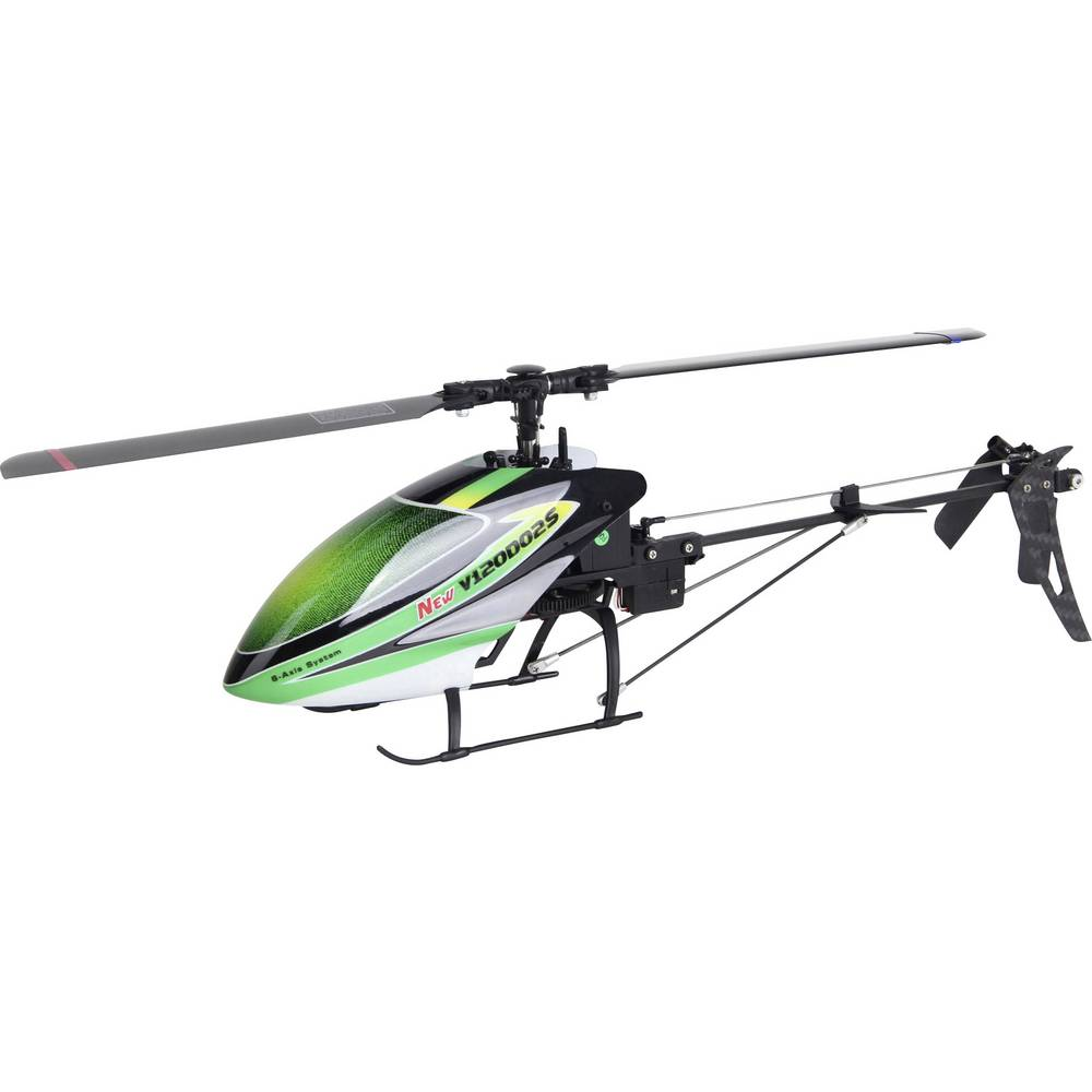 Elicottero Walkera : Walkera new v d s elicottero modello rtf er in