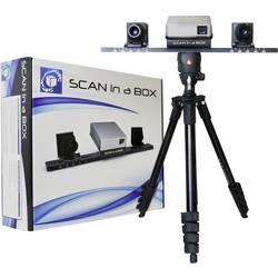3D skener SCAN in a BOX Structured Light