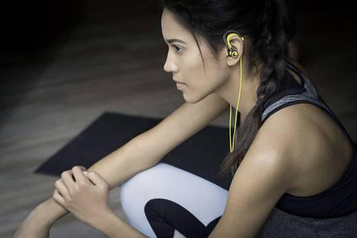 Philips SHQ3400CL Sport Kopfhörer In Ear Noise Cancelling, Ohrbügel, Schweißresistent, Wasserbeständig Grün
