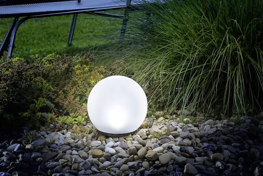 esotec solar dekoleuchte 102609 kugel led kalt wei rot gelb gr n cyan dunkelblau violett. Black Bedroom Furniture Sets. Home Design Ideas