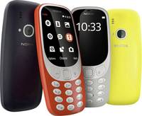 Nokia Dual-SIM Handy