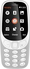 Nokia 3310 Dual-SIM-Handy Grau - Das Kult-Handy...
