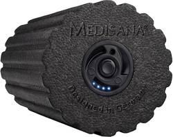Masážní váleček Medisana PowerRoll Pro, černá