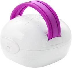Masážní přístroj Medisana AC 855, bílá, růžová