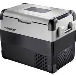 Prenosná chladnička (autochladnička) Dometic Group CoolFreeze CFX 65W, 12 V, 24 V, 110 V, 230 V, 60 l, sivá, čierna