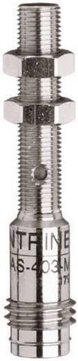 Induktiver Näherungsschalter M5 bündig PNP Contrinex DW-AS-603-M5