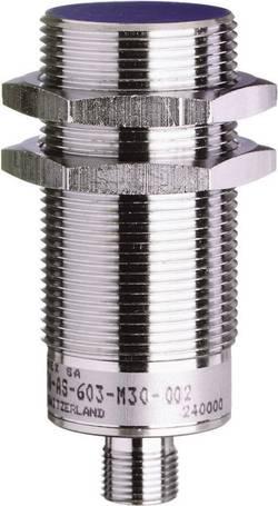 Indukční senzor PNP Contrinex DW-AS-603-M30-002 (220 220 313), 10 mm, IP67