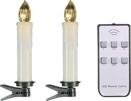 funk weihnachtsbaum beleuchtung au en batteriebetrieben 20. Black Bedroom Furniture Sets. Home Design Ideas