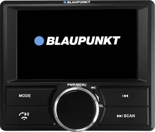 DAB+ Empfänger Blaupunkt DAB`n`PLAY 370 Freisprechfunktion, Bluetooth Musikstreaming