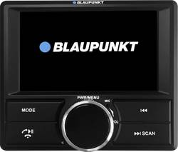 Image of DAB+ Empfänger Blaupunkt DAB`n`PLAY 370 Freisprechfunktion, Bluetooth Musikstreaming