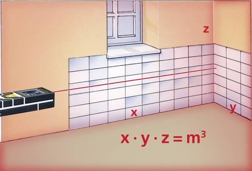 Laserliner laserrange master t3 laser entfernungsmesser messbereich