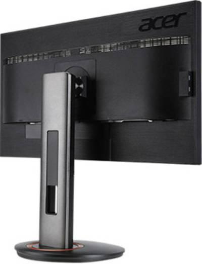 Monitor LED (24 pollici) Acer XF240H Classe energetica B 1920 x 1080 Pixel HD 1080 p 1.00 ms DVI, HDMI ™, DisplayPort TN