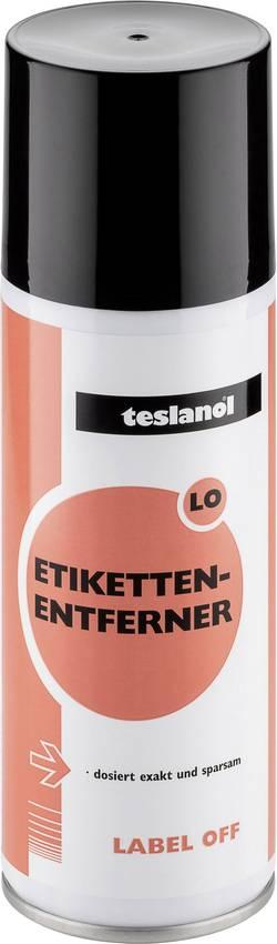 Image of Etikettenentferner 200 ml teslanol LO 26008