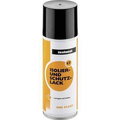 Isolier- und Schutzlack brennbar teslanol t7 26027 200 ml Preisvergleich