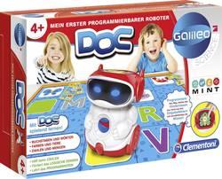 Robotická hračka Clementoni Mein erster Roboter 59027