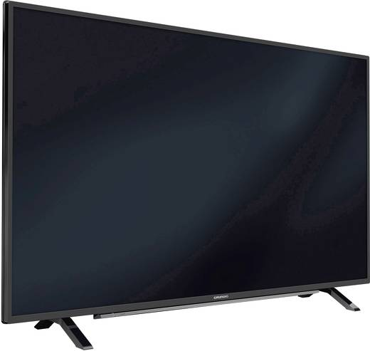 Grundig LED TV 32 VLE 6730 BP LED-TV 80 cm 32 Zoll EEK A Schwarz