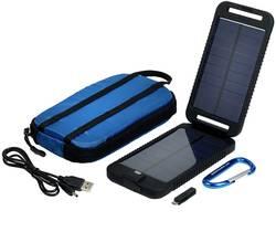 Solární nabíječka Power Traveller Adventurer PTL-SLA001, 3500 mAh, 5 V