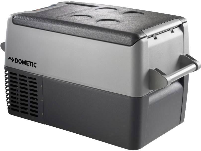 Kühlschrank Für Auto Mit Kompressor : Dometic group coolfreeze cf 35 kühlbox eek: a a d kompressor