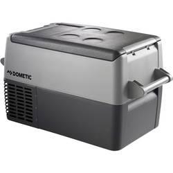 Přenosná lednice (autochladnička) Dometic Group CoolFreeze CF 35, 12 V, 24 V, 110 V, 230 V, 31 l, šedá