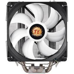Chladič procesoru s větrákem Thermaltake Contac Silent 12 CL-P039-AL12BL-A