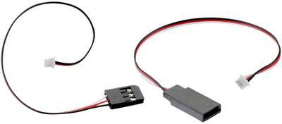 Radiocomando con impugnatura a pistola Absima CR4T Ultimate 2,4 GHz Numero canali: 4 incl. ricevitore
