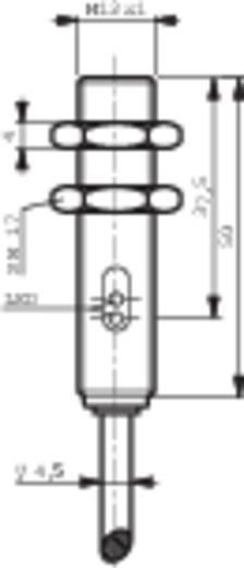 Reflexions-Lichtschranke LRK-1120-304 Contrinex dunkelschaltend 10 - 36 V/DC 1 St.