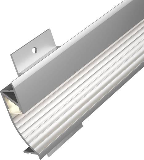 profil aluminium kunststoff l x b x h 200 x 1 4 x. Black Bedroom Furniture Sets. Home Design Ideas
