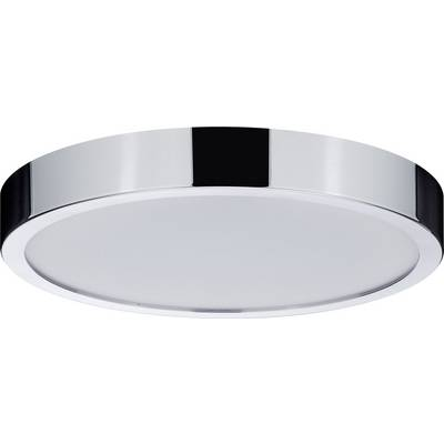 Paulmann Aviar 70882 LED-Bad-Deckenleuchte EEK: LED (A++ - E) 20 W  Warm-Weiß Chrom