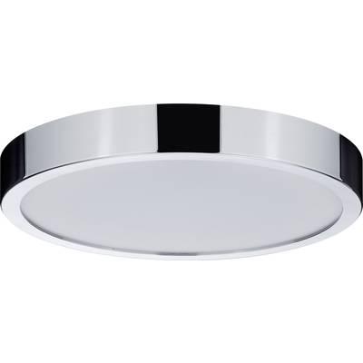 Paulmann Aviar 70882 LED-Bad-Deckenleuchte EEK: LED (A++ - E) 20 W  Warm-Weiß Chrom