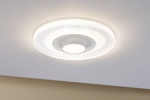 Paulmann Drip 92911 LED-Einbauleuchte 8 W Warm-Weiß Weiß kaufen