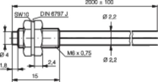 Lichtwellenleiter LFP-1002-020 Contrinex 1 St.