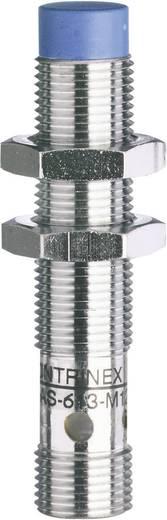 Induktiver Näherungsschalter M12 nicht bündig PNP Contrinex DW-AS-613-M12