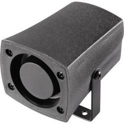 Image of Basetech 1559498 Alarmsirene 110 dB 12 V/DC