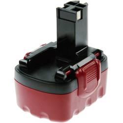 Náhradný akumulátor pre elektrické náradie, SILA 340112, 14.4 V, 2000 mAh, Ni-MH