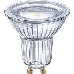 LED žárovka OSRAM 4058075036932 230 V, GU10, 7.2 W = 80 W, neutrální bílá, A (A++ - E), reflektor, stmívatelná, 1 ks