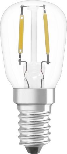 Led k hlschrank leuchtmittel 63 mm osram 230 v e14 1 3 w for Lampen regensburg