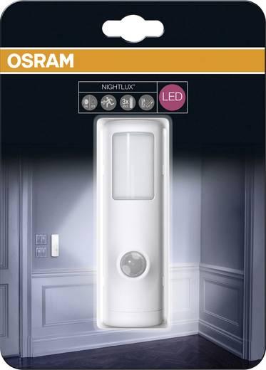 led nachtlicht mit bewegungsmelder zylindrisch led neutral wei osram nightlux torch. Black Bedroom Furniture Sets. Home Design Ideas