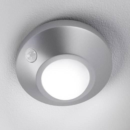 osram nightlux ceiling 4058075026612 led nachtlicht mit bewegungsmelder rund led neutral wei. Black Bedroom Furniture Sets. Home Design Ideas