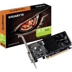 Grafická karta Gigabyte Nvidia GeForce GT1030 Overclocked, 2 GB