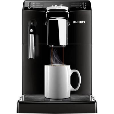 Kaffeevollautomat Philips Panarello CoffeeSwitch EP4010/00 Schwarz Preisvergleich