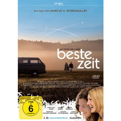DVD Beste Zeit FSK: 6 Preisvergleich