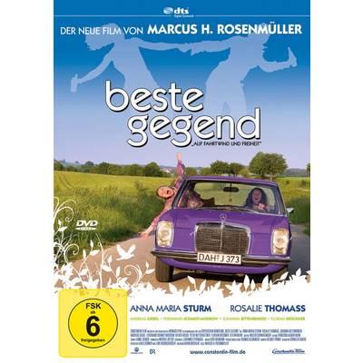 DVD Beste Gegend FSK: 6 Preisvergleich