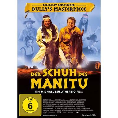 DVD Der Schuh des Manitu FSK: 6 Preisvergleich