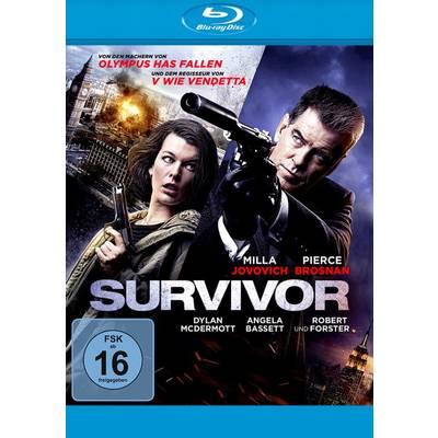 blu-ray Survivor FSK: 16 Preisvergleich