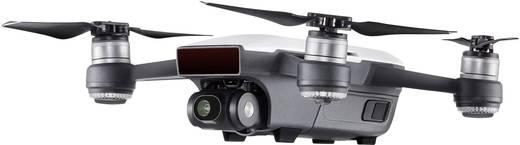 DJI Spark, Alpine White Quadrocopter RtF Kameraflug
