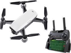 Chytrý dron DJI Spark Fly More Combo, Alpine White, RtF, s kamerou