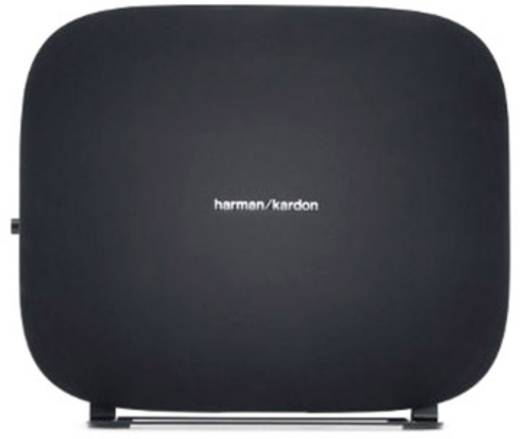 multiroom lautsprecher harman kardon omnibar soundbar. Black Bedroom Furniture Sets. Home Design Ideas