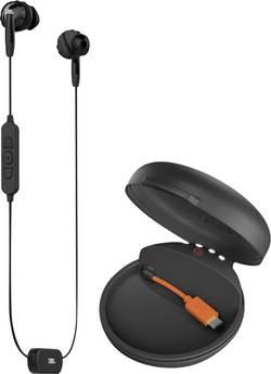 Ecouteurs Bluetooth sport intra-auriculaires JBL Inspire 700 résistant à l'eau, résistant à la sueur noir